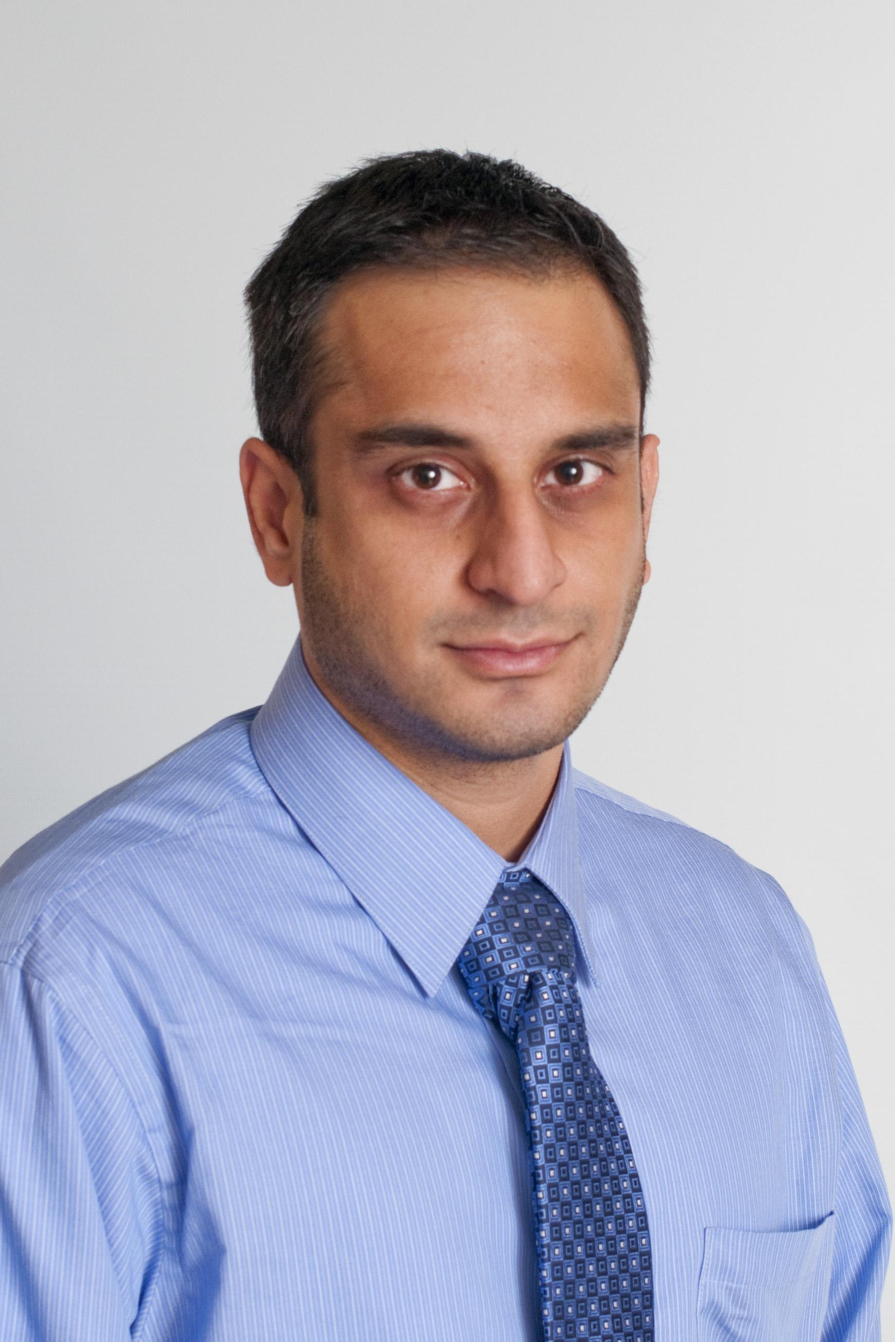 Asad Nawaz, M.D.