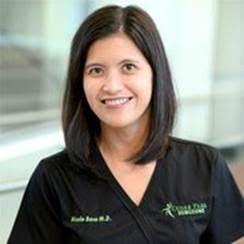 Nicole Basa, M.D.